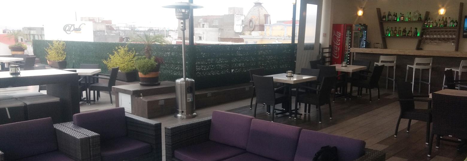 Hotel Gala Confort Y Distinción En El Centro De Puebla Hotel